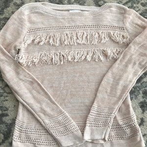 Adorable light weight sweater